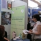 Dissemination at the educational fair Bucharest May 2012